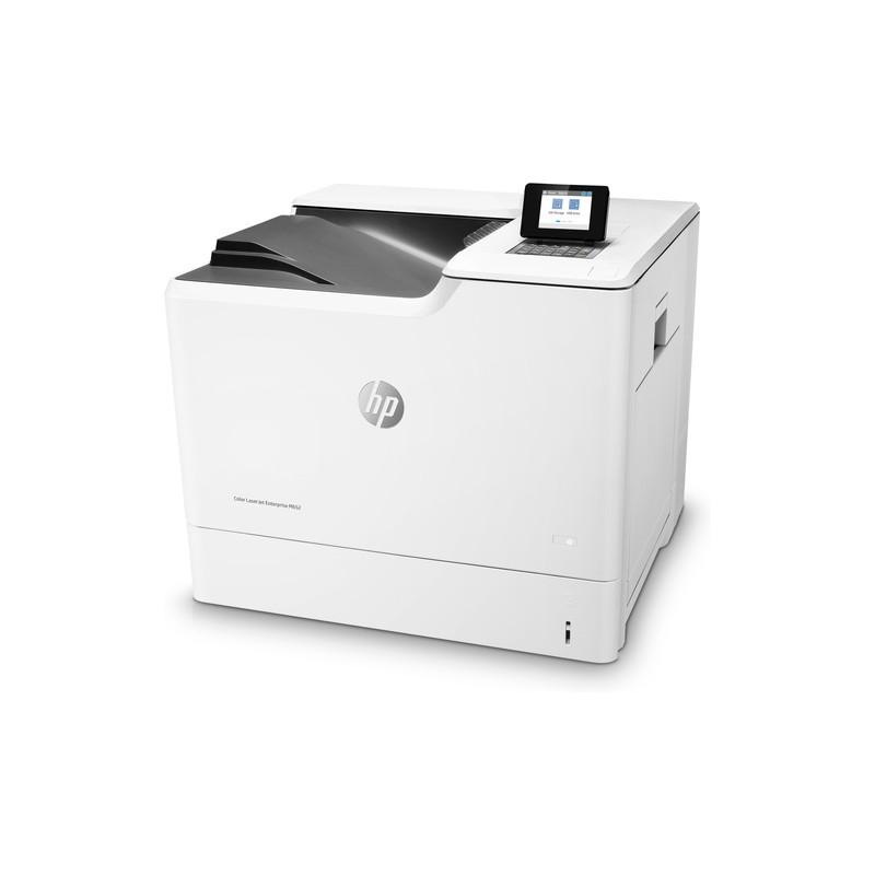 HP LaserJet Enterprise M652dn Colour 1200 x 1200 DPI A4 Wi-Fi
