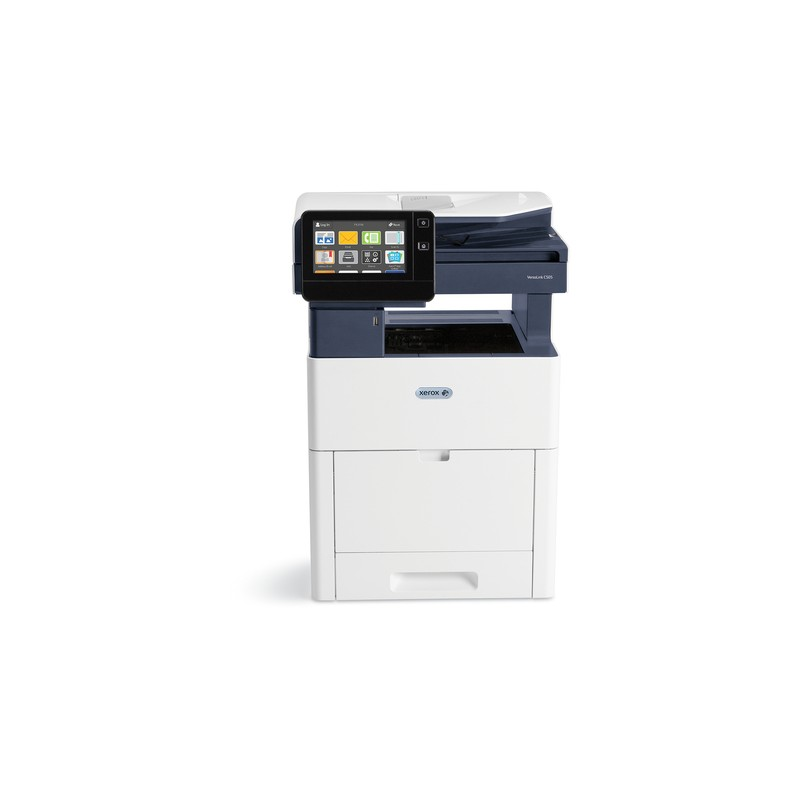 Xerox VersaLink C505 A4 45Ppm Duplex Copy/Print/Scan Sold Ps3 Pcl5E/6 2 Trays 700 Sheets (Does Not Support Finisher)