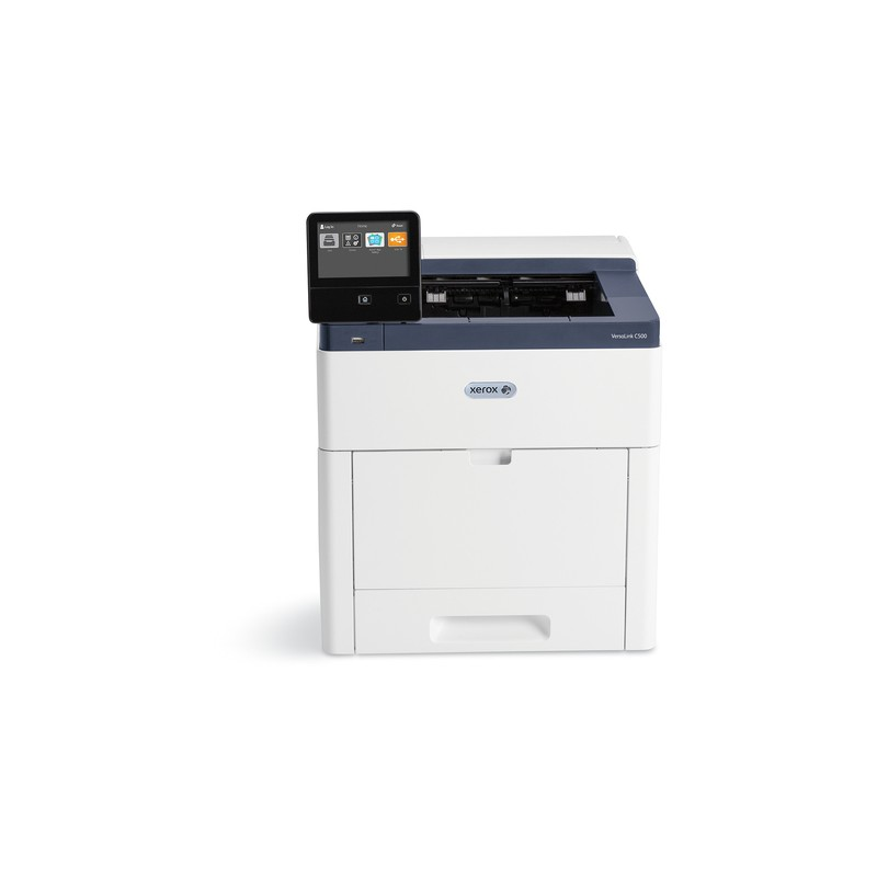 Xerox VersaLink C500 A4 45Ppm Duplex Printer Sold Ps3 Pcl5E/6 2 Trays 700 Sheets