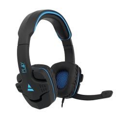 Ewent PL3320 headset Head-band Binaural Black