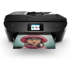 HP ENVY Photo 7830 Thermal Inkjet 15 ppm 4800 x 1200 DPI A4 Wi-Fi