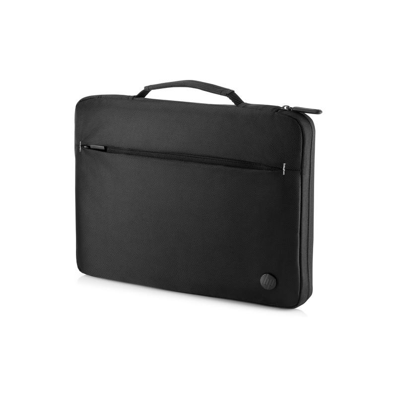 "HP 13.3 Business Sleeve notebook case 33.8 cm (13.3"") Sleeve case Black"