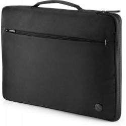 "HP 14.1 Business Sleeve notebook case 35.8 cm (14.1"") Sleeve case Black"