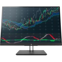 "HP Z24n G2 LED display 61 cm (24"") 1920 x 1200 pixels WUXGA Flat Black"