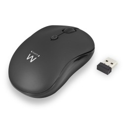 Ewent EW3232 mouse RF Wireless Optical 1600 DPI Ambidextrous