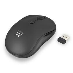 Ewent EW3232 mouse RF Wireless Optical 1600 DPI Ambidextrous