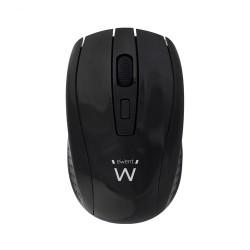 Ewent EW3235 mouse RF Wireless Optical 1600 DPI Ambidextrous