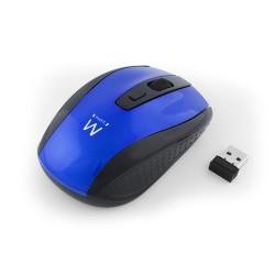 Ewent EW3238 mouse RF Wireless Optical 1600 DPI Ambidextrous