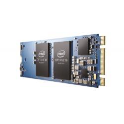 Intel Optane MEMPEK1J032GA01 internal solid state drive M.2 32 GB PCI Express 3.0 3D Xpoint NVMe