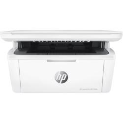 HP LaserJet Pro M28w Laser 18 ppm 600 x 600 DPI A4 Wi-Fi