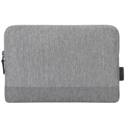"Targus CityLite notebook case 38.1 cm (15"") Sleeve case Grey"