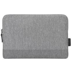 "Targus CityLite notebook case 38.1 cm (15"") Sleeve case Grey"