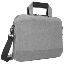 "Targus TSS959GL notebook case 35.6 cm (14"") Grey"