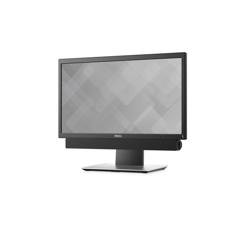"""DELL P2018H LED display 50.8 cm (20"""") 1600 x 900 pixels HD+ LCD Flat Matt Black"""