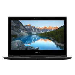 "DELL Latitude 3390 Black Hybrid (2-in-1) 33.8 cm (13.3"") 1920 x 1080 pixels Touchscreen 8th gen Intel® Core™ i5 i5-8250U 8 GB DD"