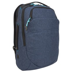"""Targus Groove X2 Max notebook case 38.1 cm (15"""") Backpack Navy"""