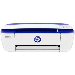 HP DeskJet 3760 Thermal Inkjet 19 ppm 1200 x 1200 DPI A4 Wi-Fi