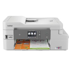 Brother MFC-J1300DW multifunctional Inkjet 1200 x 6000 DPI A4 Wi-Fi
