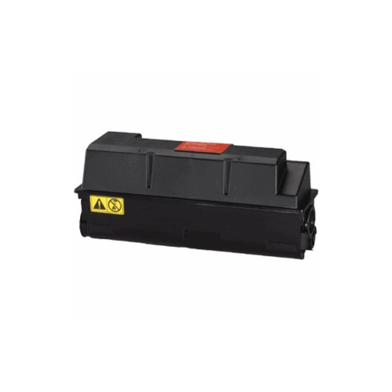 KYOCERA 1T02GA0EUC toner cartridge Original Black
