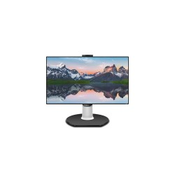 Philips P Line LCD monitor with USB-C Dock 329P9H/01