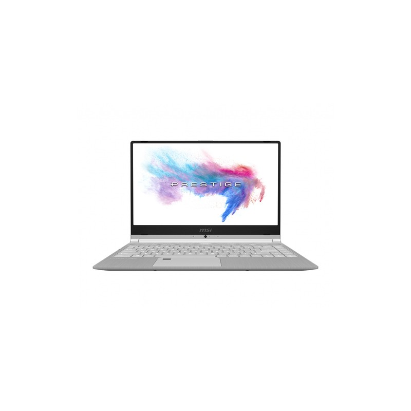 "MSI Prestige PS42 8RA-036BE notebook Aluminium 35.6 cm (14"") 1920 x 1080 pixels 8th gen Intel® Core™ i7 i7-8565U 8 GB DDR4-SDRAM"