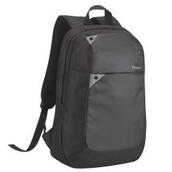 """Targus TBB565GL notebook case 39.6 cm (15.6"""") Backpack Black,Grey"""