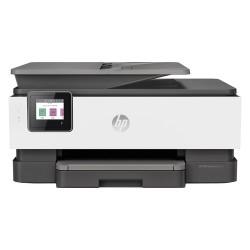 HP OfficeJet Pro 8022 Thermal Inkjet 20 ppm 4800 x 1200 DPI A4 Wi-Fi