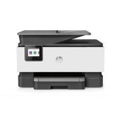 HP OfficeJet Pro 9019 Thermal Inkjet 4800 x 1200 DPI 22 ppm A4 Wi-Fi
