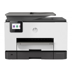 HP OfficeJet Pro 9020 All-in-one wireless printer Print,Scan,Copy from your phone, voice activated (works with Alexa and Google