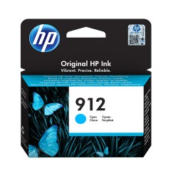 HP 3YL77AE ink cartridge Original Cyan 1 pc(s)