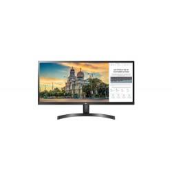 """LG 34WL500-B computer monitor 86.4 cm (34"""") UltraWide Full HD LED Flat Black"""