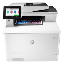 HP Color LaserJet Pro M479dw Laser 27 ppm 600 x 600 DPI A4 Wi-Fi