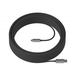 Strong USB Cable 25m