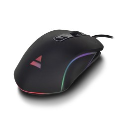 Ewent Play PL3301 mouse USB Optical 4800 DPI Right-hand
