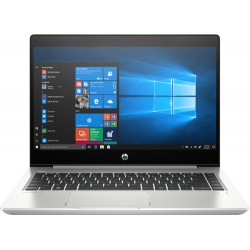 "HP ProBook 445R G6 Silver Notebook 39.6 cm (15.6"") 1920 x 1080 pixels AMD Ryzen 5 3500U 8 GB DDR4-SDRAM 256 GB SSD Windows 10 Pr"