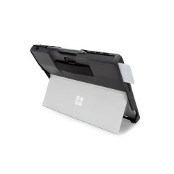 Kensington BlackBelt tablet security enclosure Black,Silver