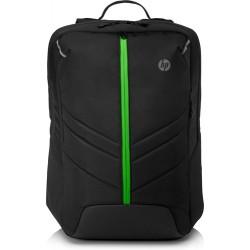 HP Pavilion Gaming 500 backpack Black/Green