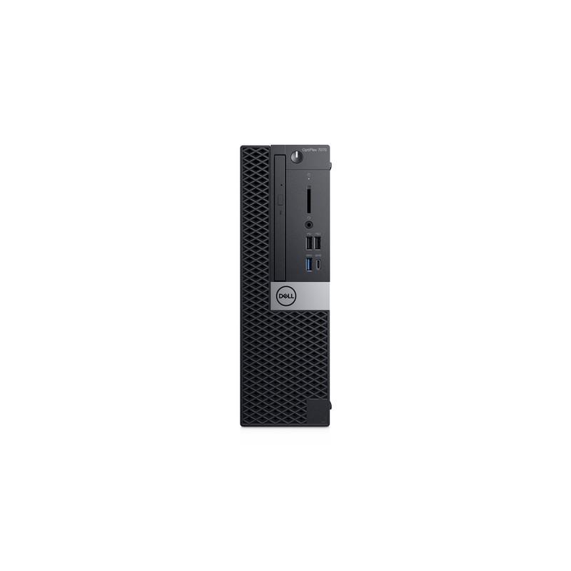 BTS/Opti 7070 SFF/Core i5-9500/8GB/25