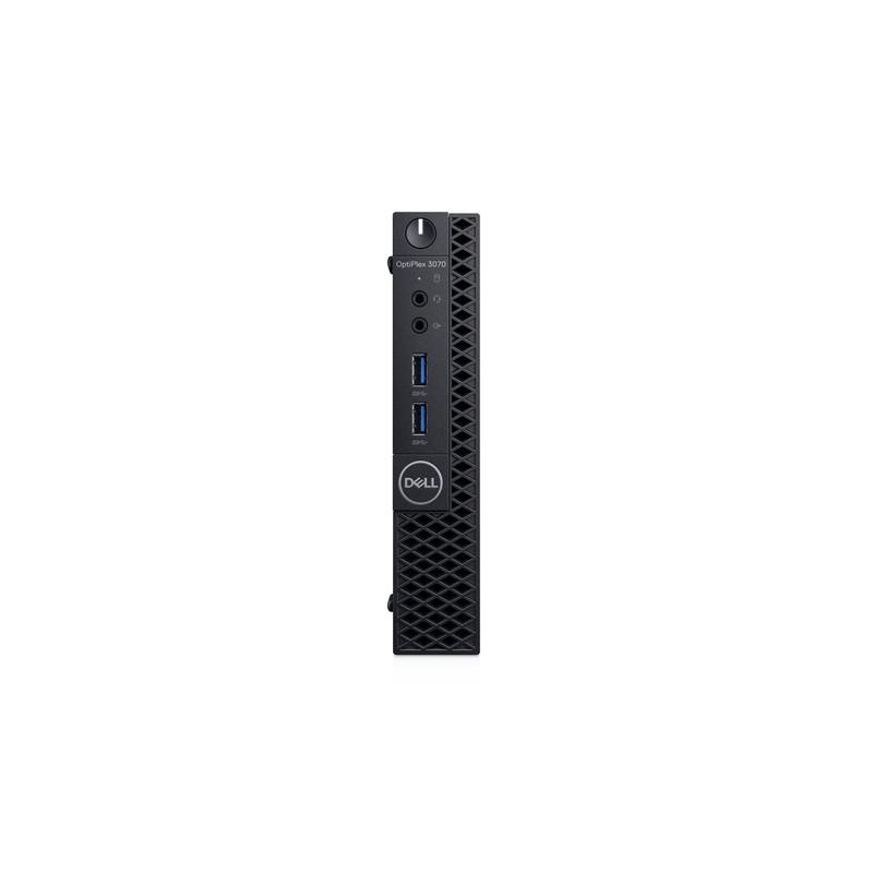 BTS/Opti 3070 MFF/Core i3-9100T/4GB/5