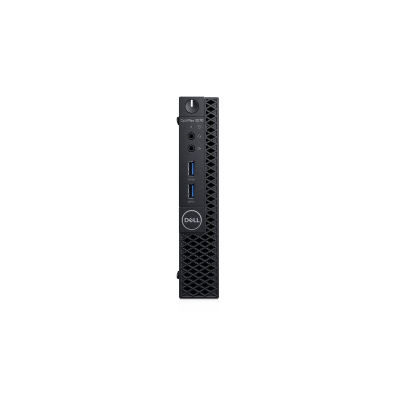 BTS/Opti 3070 MFF/i3/4GB/128GB/W10P