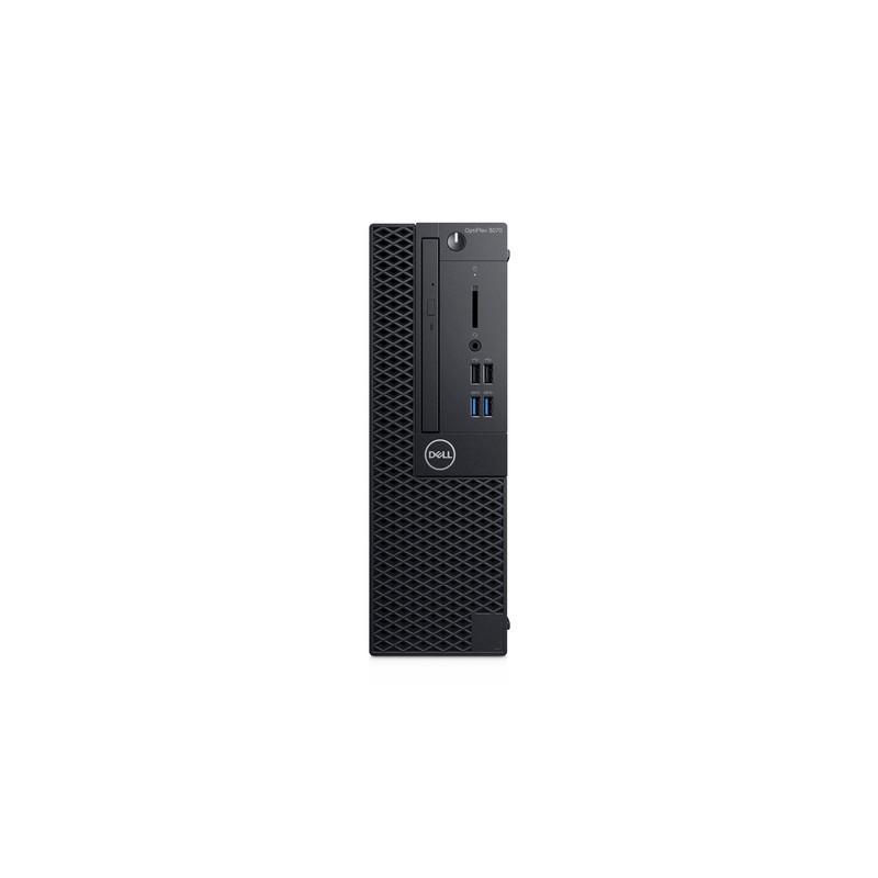 BTS/Opti 3070 SFF/i3/8GB/256GB/W10P
