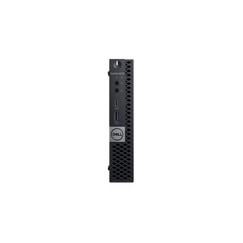 BTS/Opti 5070 MFF/i5/8GB/256GB/W10P