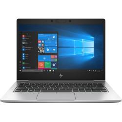 "HP EliteBook 830 G6 Silver Notebook 33.8 cm (13.3"") 1920 x 1080 pixels 8th gen Intel® Core™ i5 i5-8265U 8 GB DDR4-SDRAM 512 GB S"