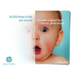 HP 11 print head