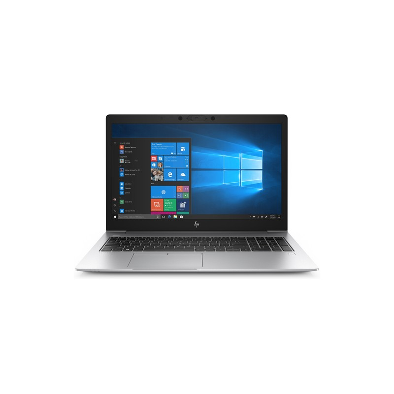 "HP EliteBook 850 G6 Silver Notebook 39.6 cm (15.6"") 1920 x 1080 pixels 8th gen Intel® Core™ i7 i7-8565U 16 GB DDR4-SDRAM 512 GB"