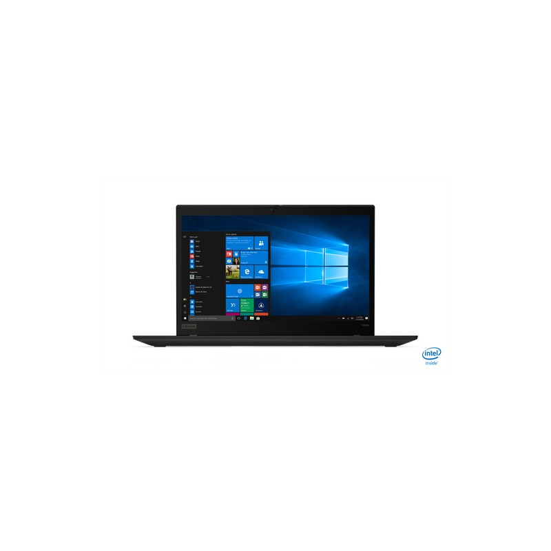 "Lenovo ThinkPad T490s Black Notebook 35.6 cm (14"") 1920 x 1080 pixels 8th gen Intel® Core™ i7 i7-8565U 16 GB DDR4-SDRAM 512 GB S"