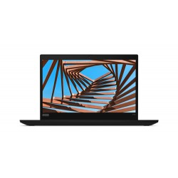 """Lenovo ThinkPad X390 Black Notebook 33.8 cm (13.3"""") 1920 x 1080 pixels 8th gen Intel® Core™ i7 i7-8565U 16 GB DDR4-SDRAM 512 GB"""
