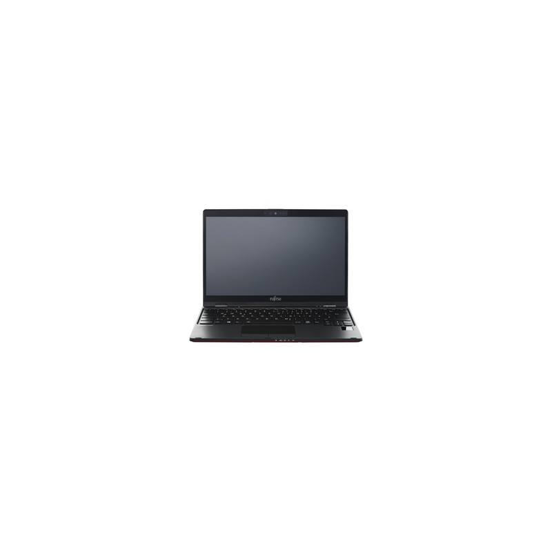 "Fujitsu LIFEBOOK U939X Red Notebook 33.8 cm (13.3"") 1920 x 1080 pixels Touchscreen 8th gen Intel® Core™ i5 i5-8365U 8 GB LPDDR3-"