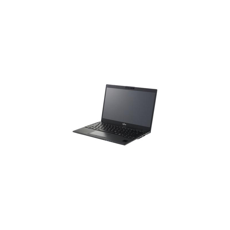 """Fujitsu LIFEBOOK U939 Black Notebook 33.8 cm (13.3"""") 1920 x 1080 pixels Touchscreen 8th gen Intel® Core™ i5 i5-8365U 8 GB LPDDR3"""