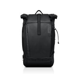 """Lenovo 4X40U45347 notebook case 39.6 cm (15.6"""") Backpack Black"""